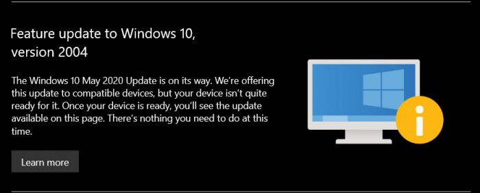 微软下决心修复Windows 10最糟糕的问题:令人恐惧的系统更新 原创 cnBeta 2020-09-13 08:12:21 Windows 10作为一个桌面操作系统做得很好,它强大、扎实、功能齐全