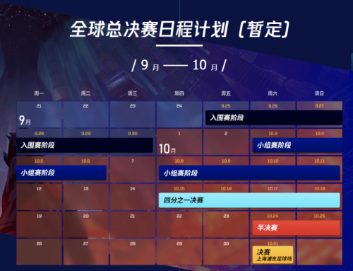 lols10全球总决赛抽签仪式什么时候开始,你期待哪些有趣的分组情况呢?