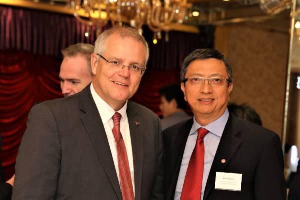 澳警方被曝翻看中国外交人员邮件、短信,包括一名中国领事