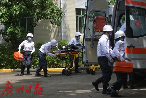 防空警报拉响,今年广州防空演习有什么不一样?来看