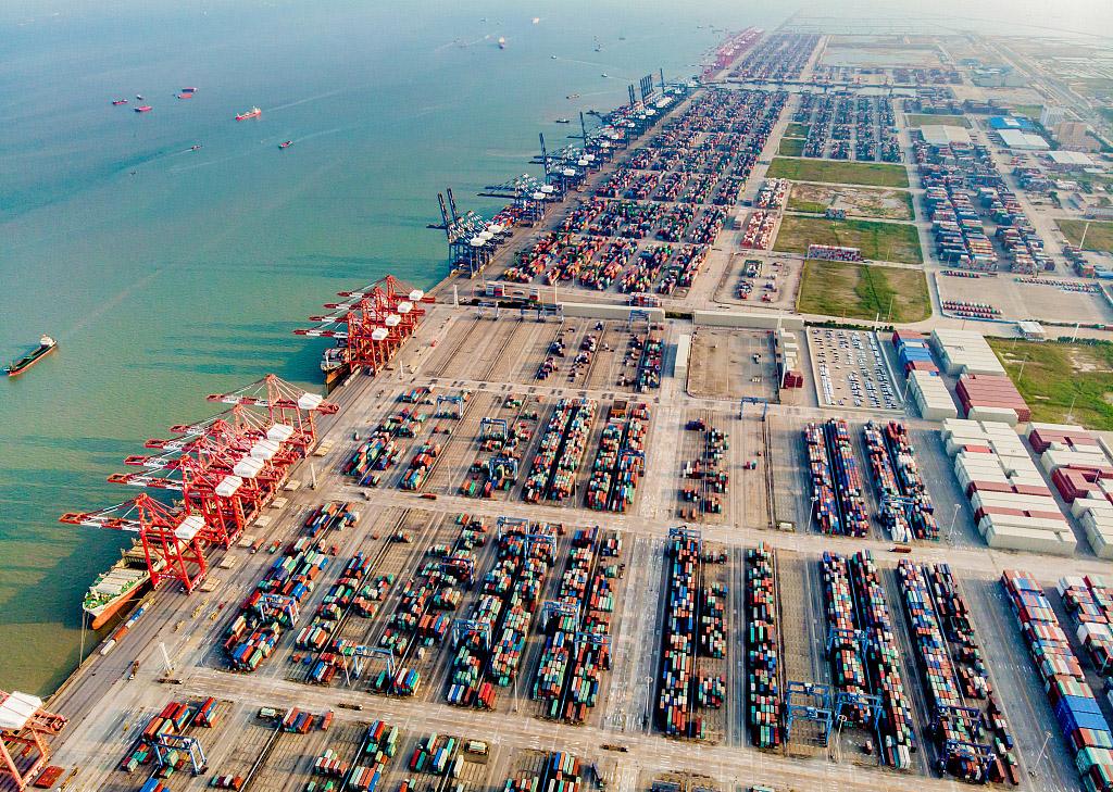 三大自贸区方案亮相,中西部省份自贸区建设进入提速期