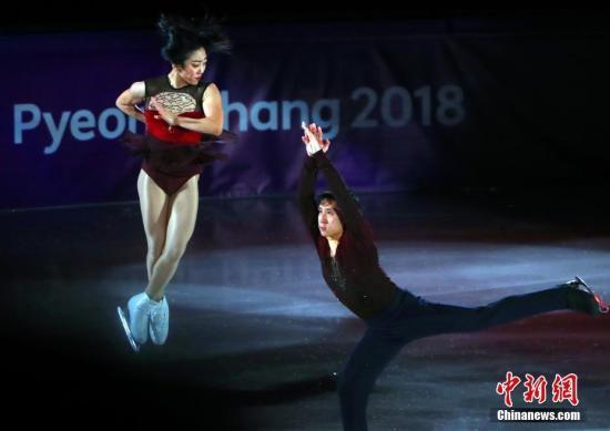 花滑中国杯将如期举行 赛程及参赛名单仍待确认