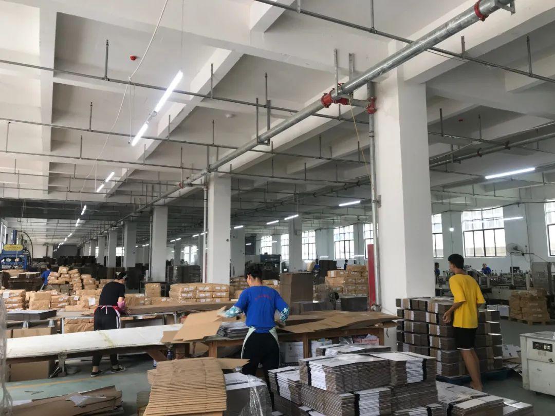 青山湖区重大重点项目展示(强产业篇)