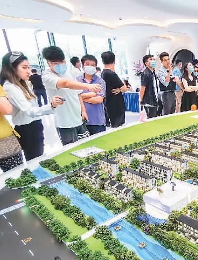 VR看房呈爆发式增长 居住服务数字化潜力巨大