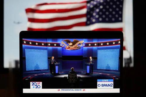 """""""这不是美国可以宣称胜利的夜晚"""""""