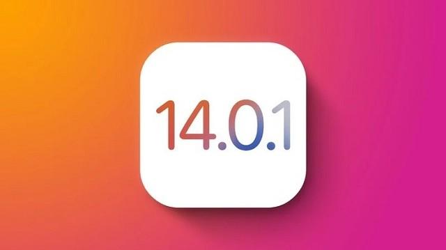 苹果关闭iOS 14降级通道 升级后不能退回