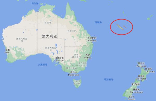 法属新喀里多尼亚举行独立公投,中国是其重要贸易伙伴