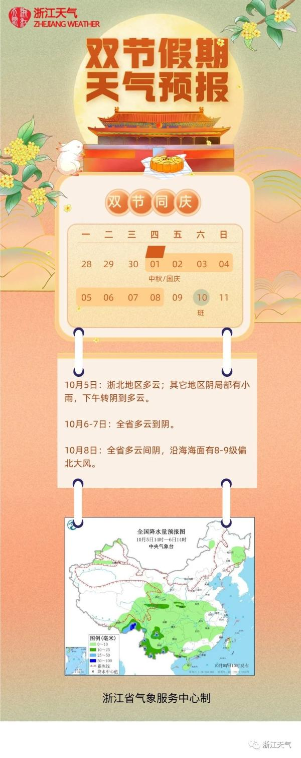"""今年第14号台风""""灿鸿""""生成,后面天气……阿嚏"""