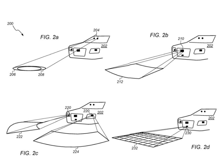 最前线丨苹果Apple Car多项专利曝光,不只是要做自动驾驶