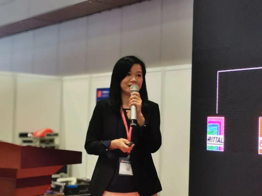AI+AR+数字孪生,三大技术组合助阵工业智能发展