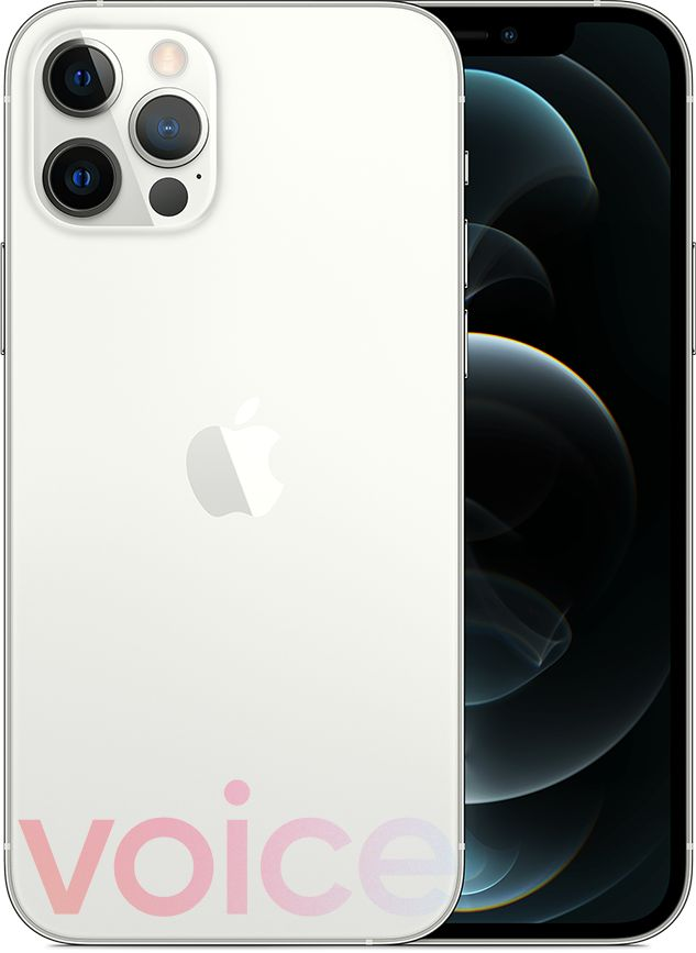发布前数小时 iPhone 12疑似官方渲染图泄露