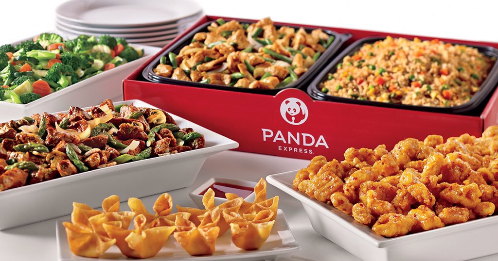 全球最大中式快餐连锁悄悄入华,菜品针对中国口味进行调整