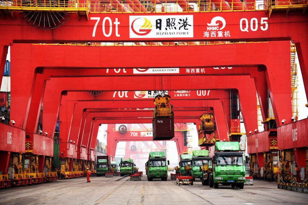 哈佛教授:事实表明中国经济吸引力令美企无法抗拒