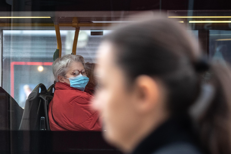 德国加强疫情防控
