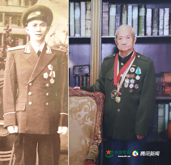 百岁老红军龚成文逝世:抗战中夜袭阳明堡,为作战放弃当县长