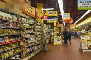 超市出入口卖什么最火?有什么好的想法?