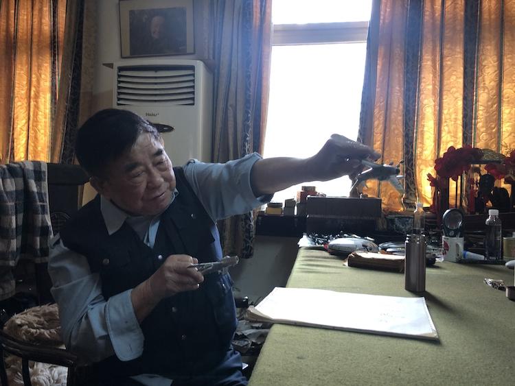 """""""我们是正义之师,拥有无穷的力量!""""67年前他在朝鲜战场驾机击落美军""""双料王牌""""飞行员"""