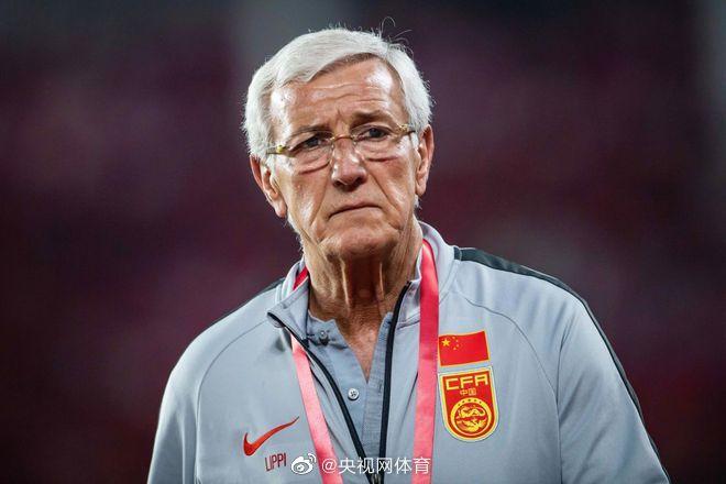 前国足主帅里皮宣布教练生涯结束