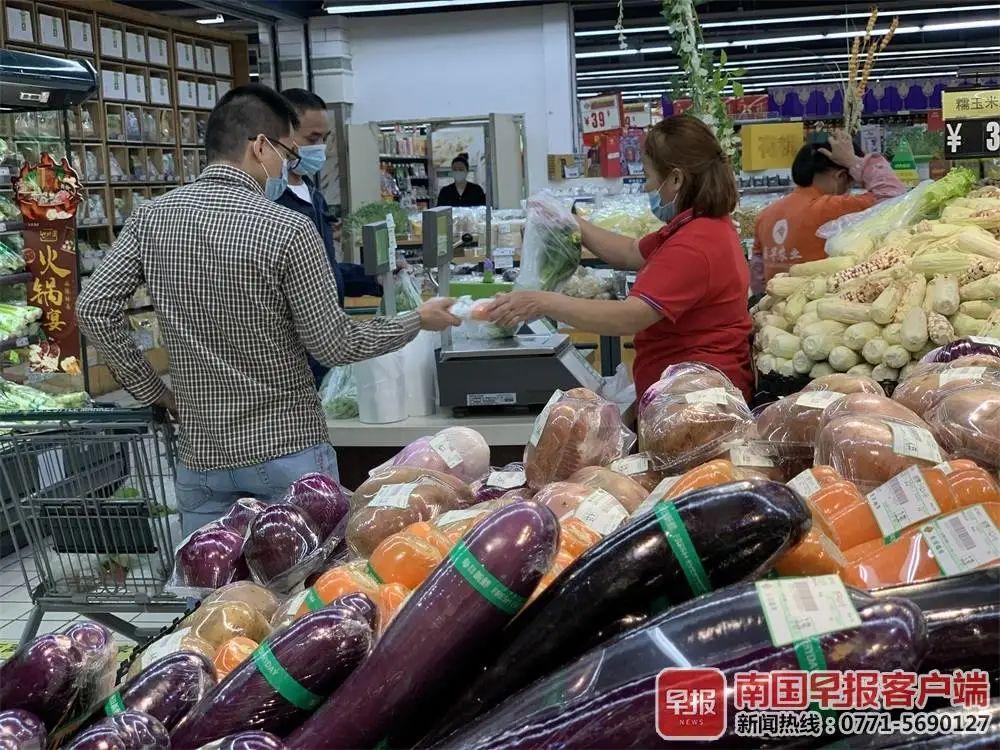 早新闻丨上任一年,广西这名副县长主动投案