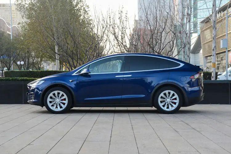 多达30000台!特斯拉在中国大量召回进口Model S / X