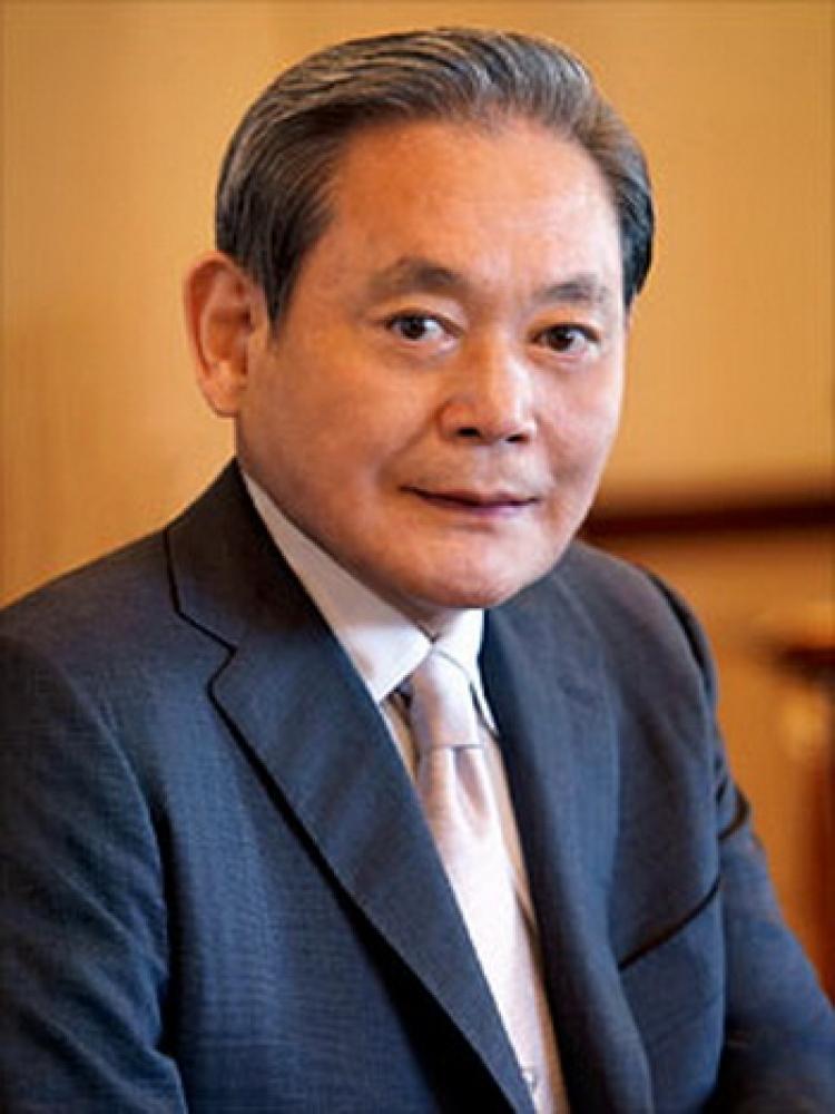 韩国三星李健熙去世 李健熙遗产财富给谁了