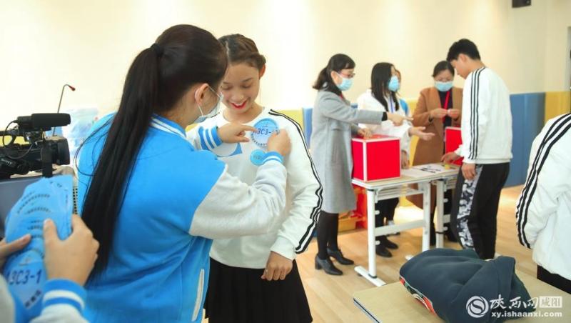 2020年陕西省高等职业院校技能大赛学前教育专业教育技能赛项在咸阳职院成功举办