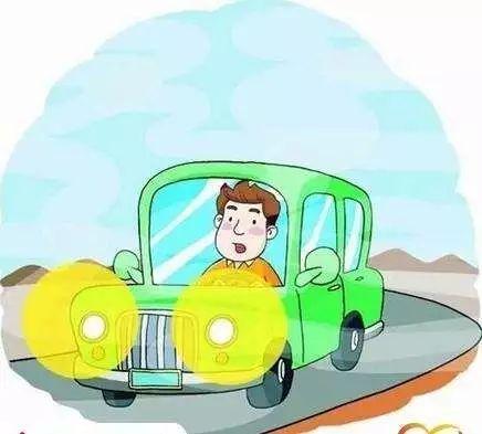 您有一份冬季安全行车提示,请查收!|出行安全
