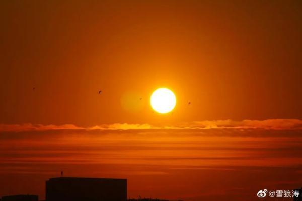 最近,太阳在成都是在兼职吧?明天,又阴了