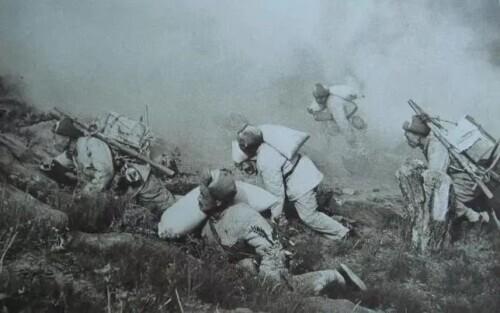 志愿军老战士尝到现在的军粮,一句话让人泪奔