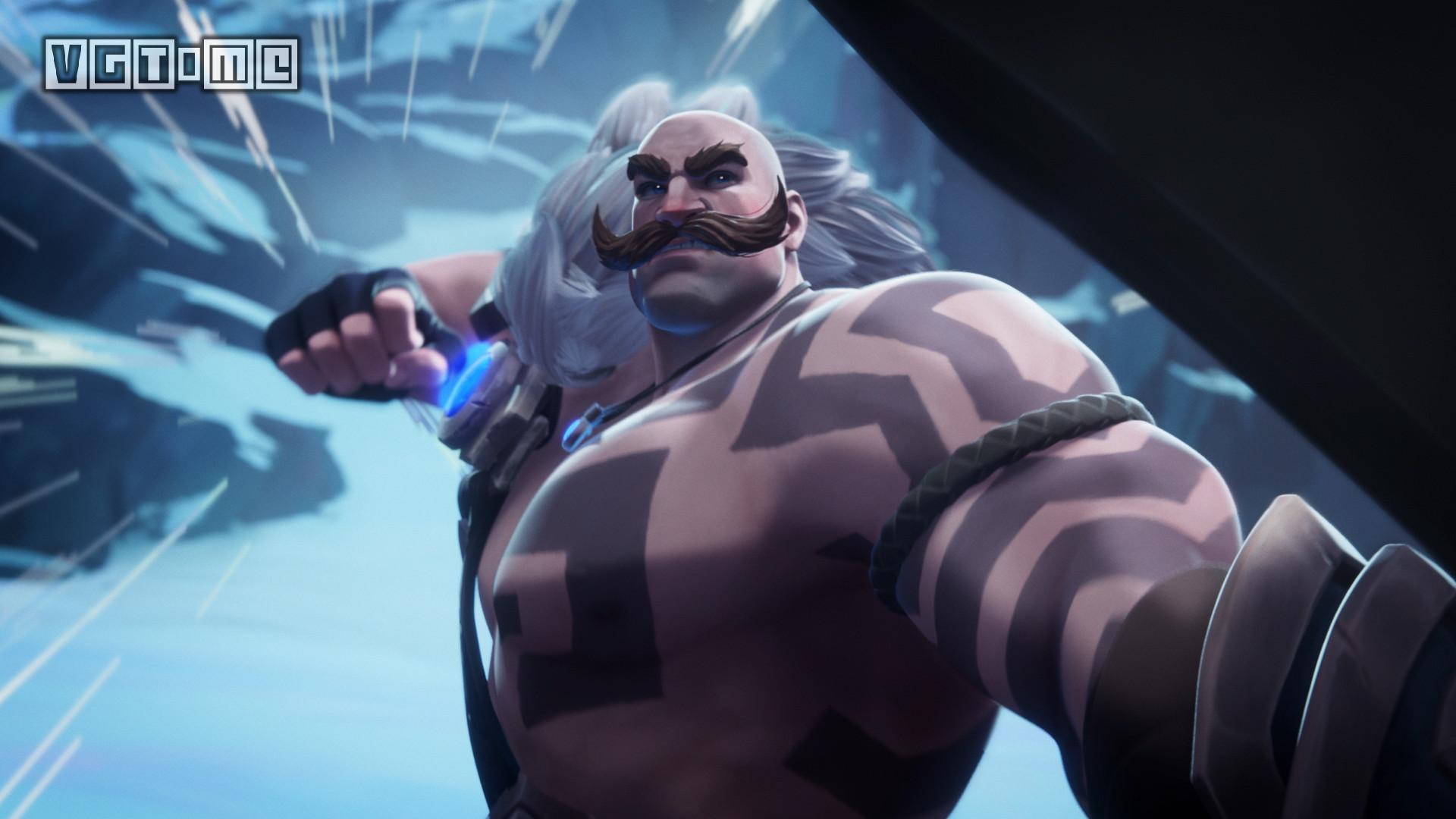 《英雄联盟》衍生RPG《破败王者:英雄联盟传奇》新预告公布