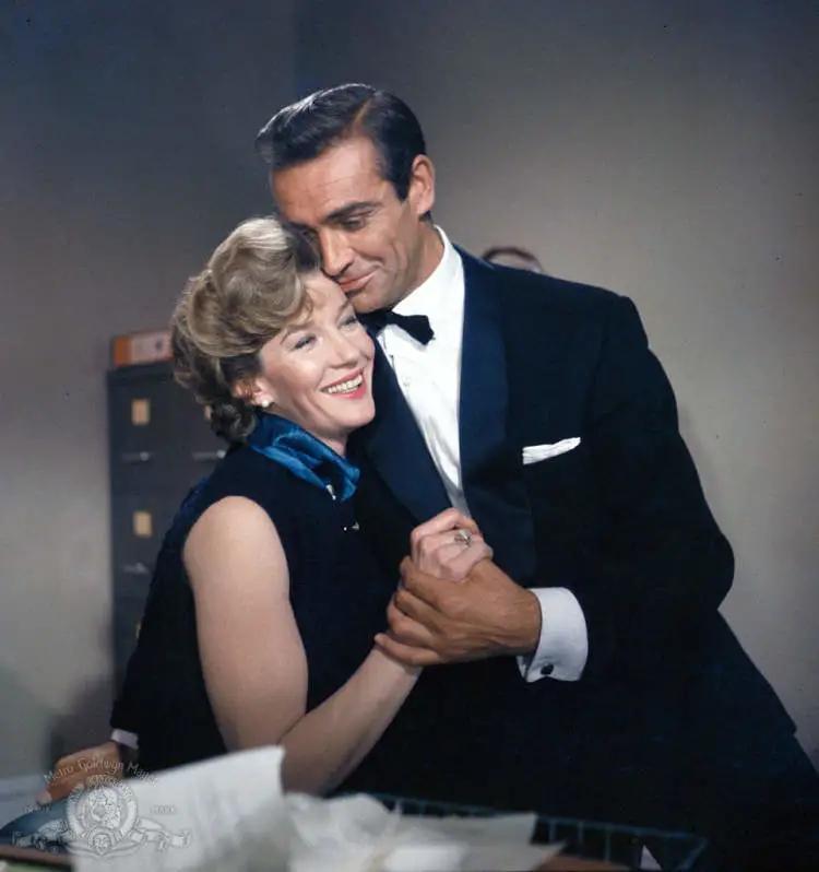 再见了初代007,肖恩·康纳利去世