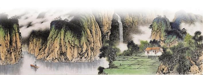 骊山——一座见证中国历史的文化名山