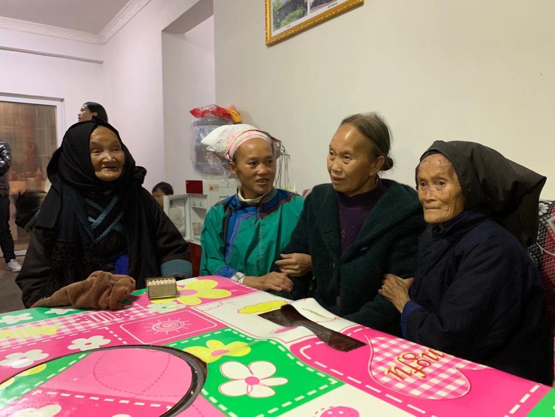 被拐卖到河南35年的布依族女子:始终学不会汉语,被认为是哑巴