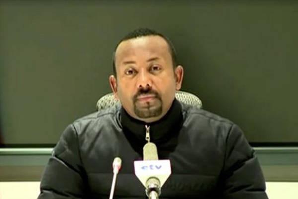 埃塞俄比亚濒临内战,联邦政府对北部提格雷州发动军事进攻