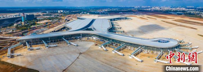 国家开发银行提供政策性金融支持 助力海南自贸港建设