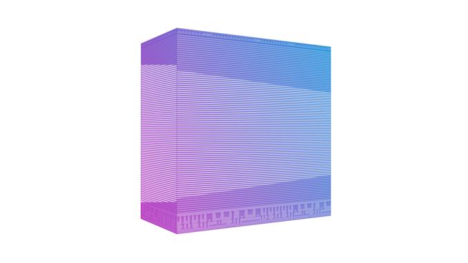 美光发布第五代3D NAND闪存 堆叠达到176层