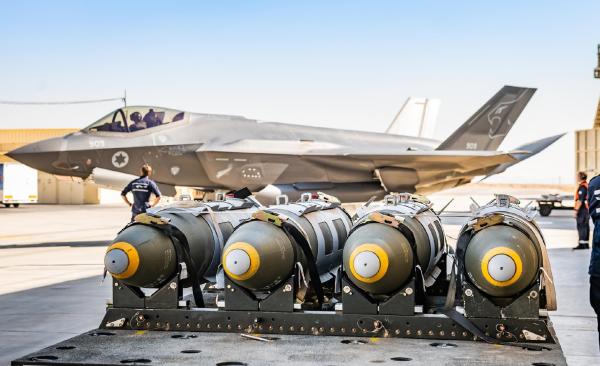 """蓬佩奥""""加急""""批准对阿联酋230亿美元军售,含50架F-35"""