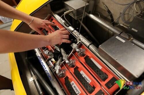变废为车!荷兰学生用回收垃圾打造酷炫车辆