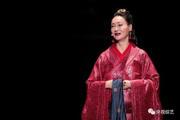 """《衣尚中国》""""良缘之美""""深情来袭,惠英红、于朦胧、邢菲携手编织浪漫愿景"""