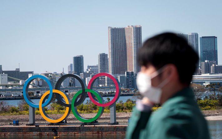 巴赫自信东京奥运会有观众入场,鼓励参与者尽可能接种疫苗