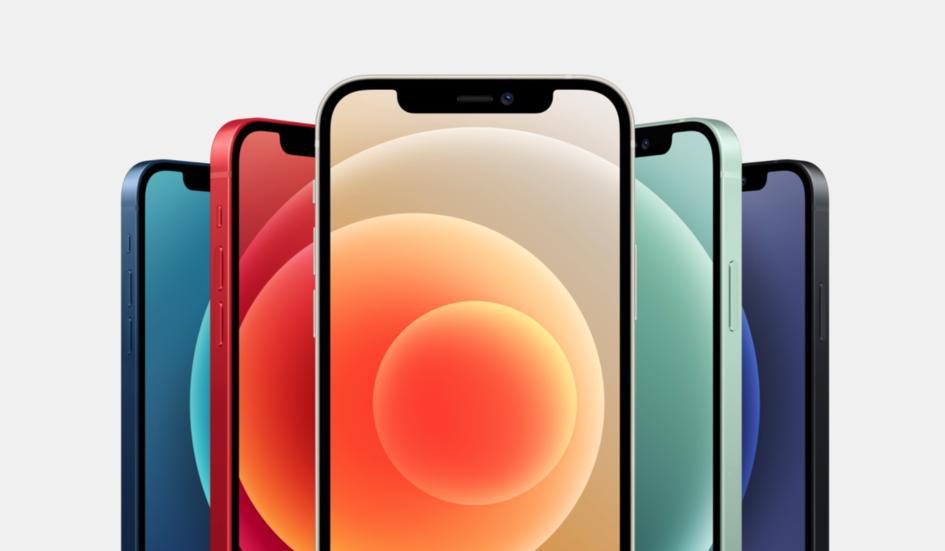 苹果客服回应iPhone 12屏幕发绿:初步判断是系统问题