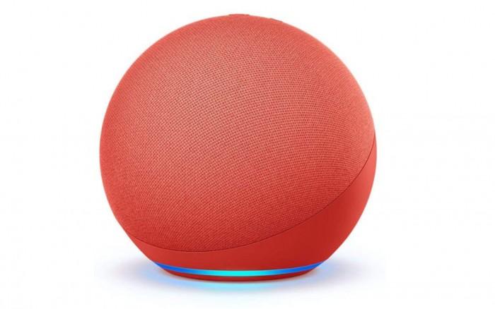 亚马逊发布了一款亮眼的智能音箱