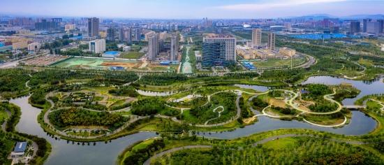 营商环境百强县汝州市跃升7个位次
