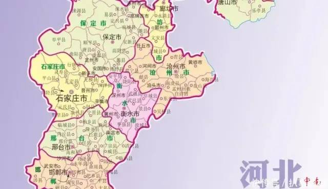 两千年古县高邑,曾析出数县,现为小县中的小县