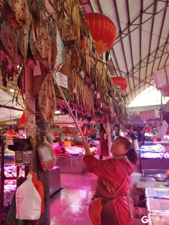 天冷了,一卤鲜海鱼受宠!鲅鱼、舌头鱼、黄花鱼销量排名前三