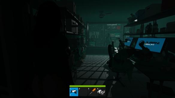 这主角也太大了!射击游戏《Haydee 2》上架Steam