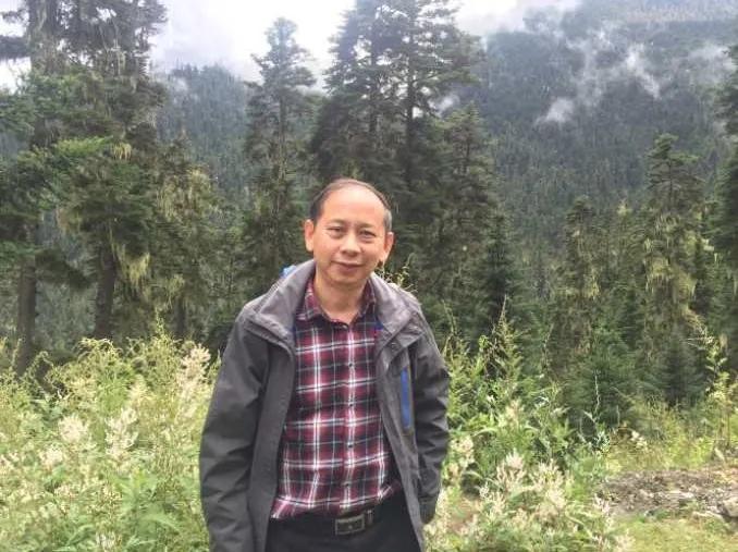 湖北新冠疫情专家李十月