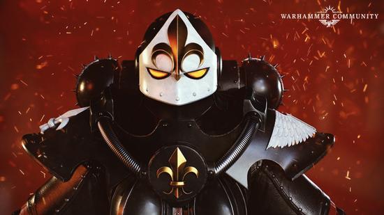 《战锤40K:战姐》:该系列首款原创VR续作的内幕