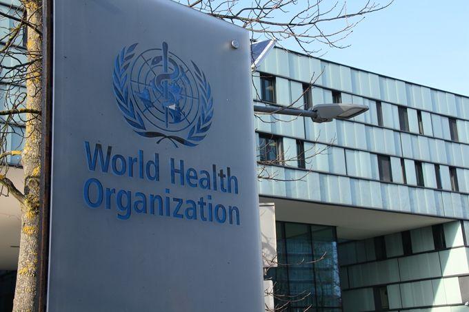 世卫组织称武汉只是新冠病毒发现地,病毒最初分布在全球各地