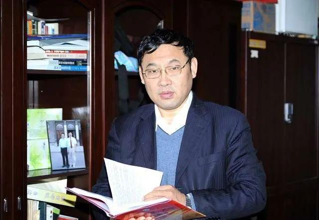 获黑龙江最高科学技术奖的,是他